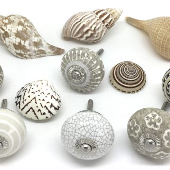 She sells sea shells .....
