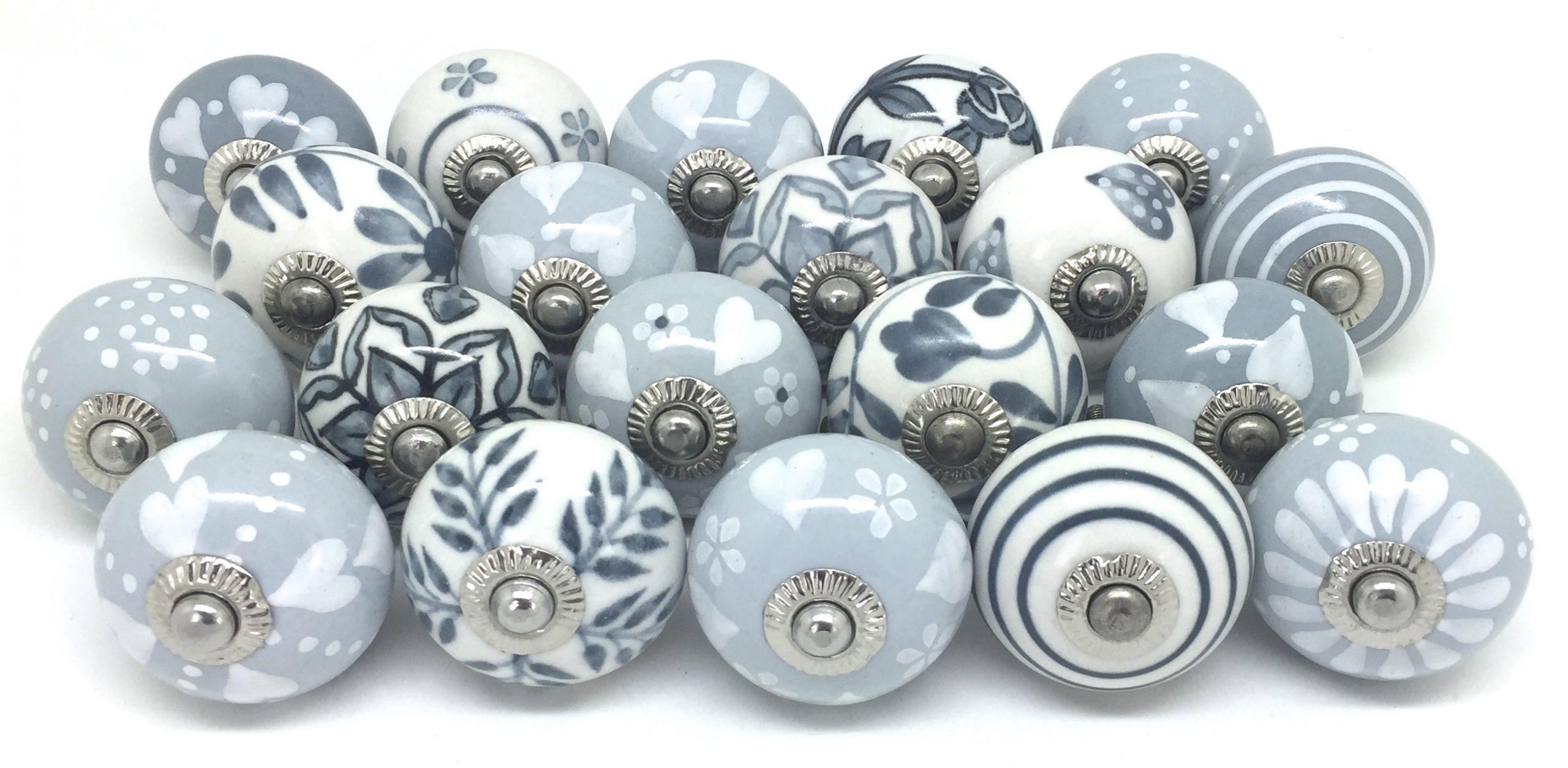 Sea Pearls Set of 20