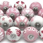 We've Updated Our Lovely Set of 20 Pinks!