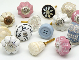Door Knobs by Style and Shape