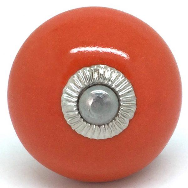 CK010 Orange Round Seconds Quality