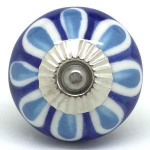 CK023 Blue Splash