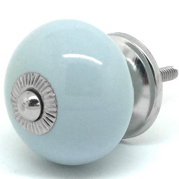 CK077 Grey Round