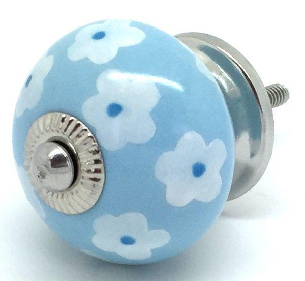 CK116 Ditsy Daisy Pastel Blue