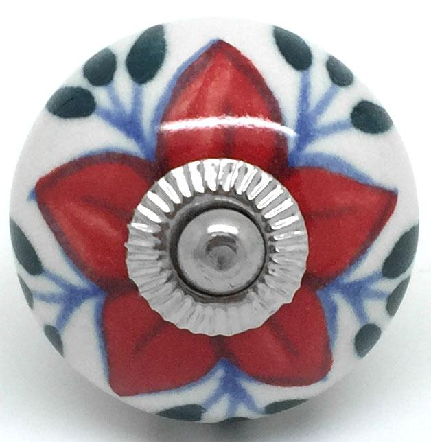 CK130 Artisan Flower