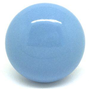 CK267 Harbour Blue (4.5cm diam) SLIGHT SECONDS