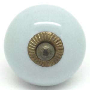 CK294 Grey Round Gold