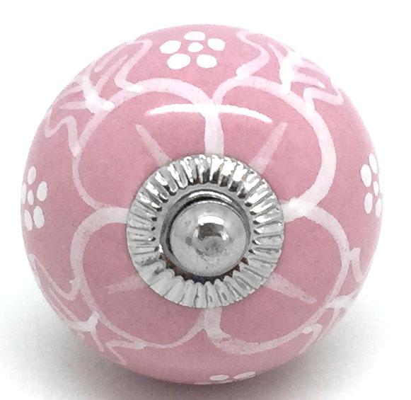 CK344 Pink Bloom