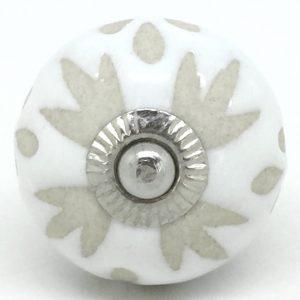 CK376 White Stencil Spray