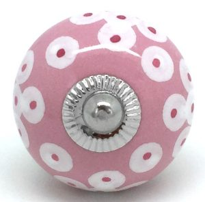 CK390 Pink Spring Blossom