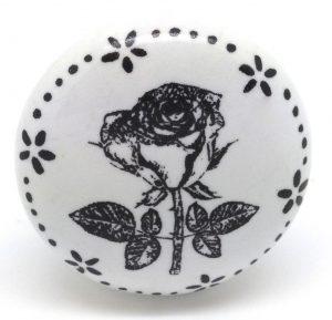 CK587 Daisy Garland Rose