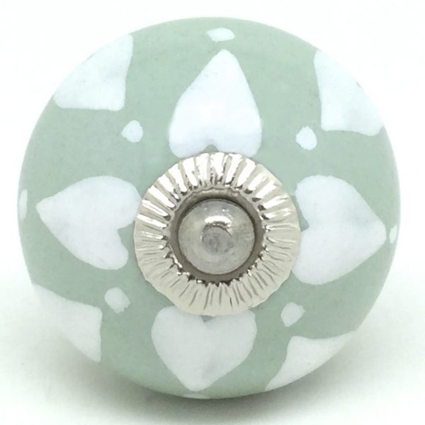 CK601 Eastern Lily Sage Green