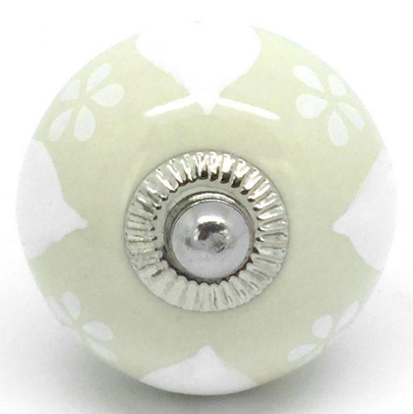 CK609 Daisy Hearts Cream