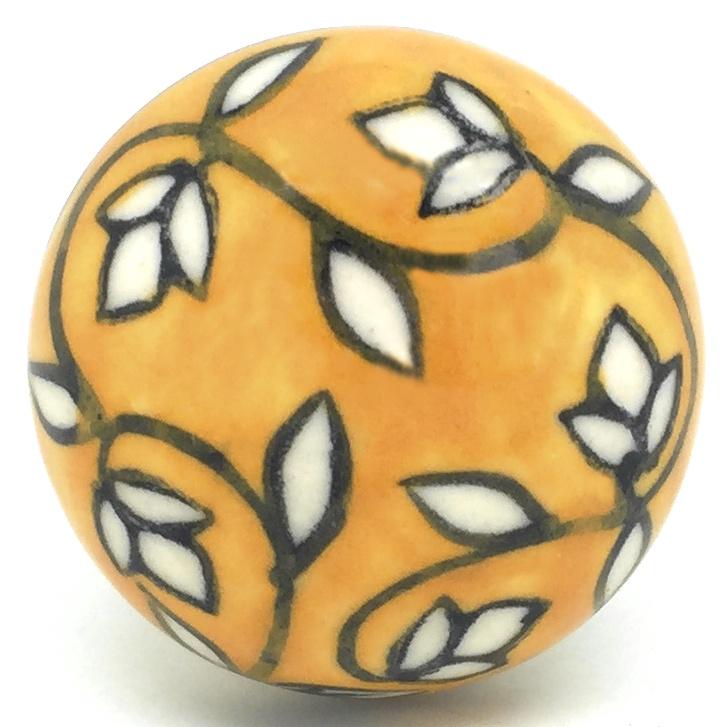 CK633 Biscay Tangerine