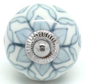 CK644 Hydrangea Blue-Grey
