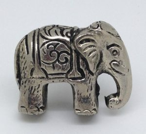 CK676 Jaipur Elephant