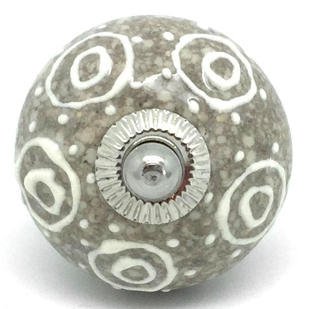 CK684 Newlyn Shell