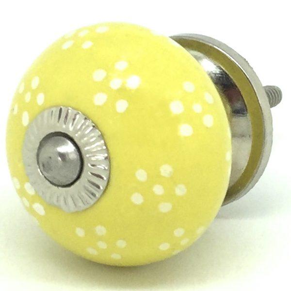 CK737 Vintage Daisy Yellow