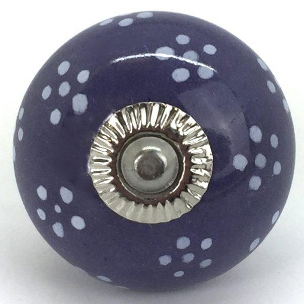 CK739 Vintage Daisy Purple
