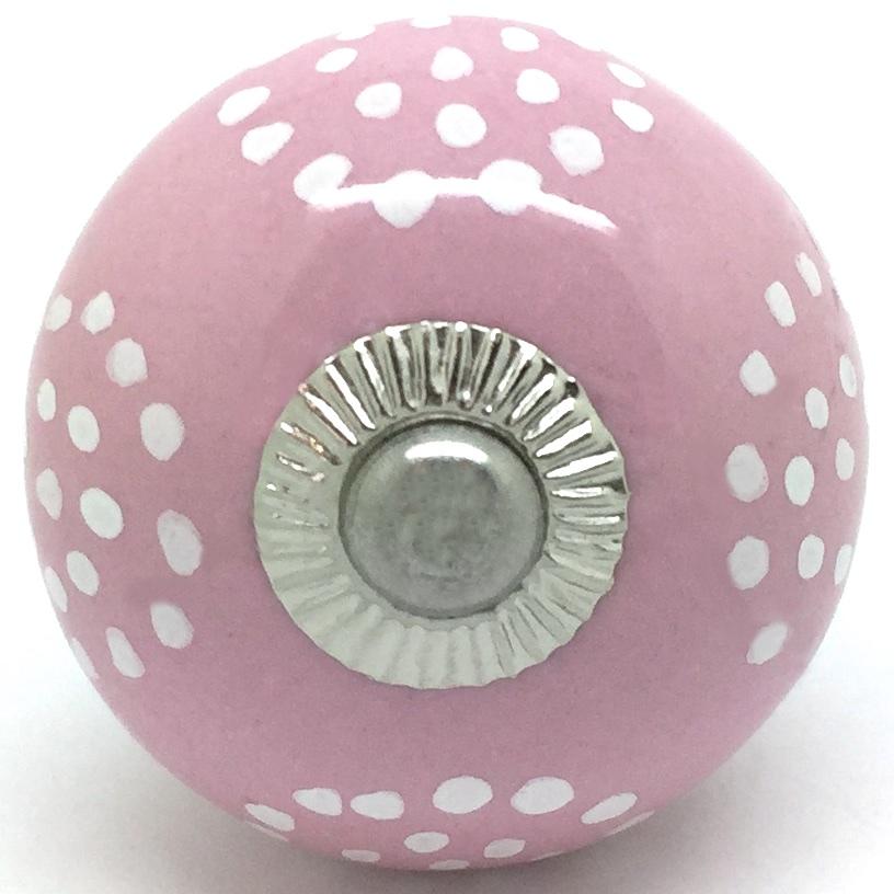 CK792 Snowflake Pink