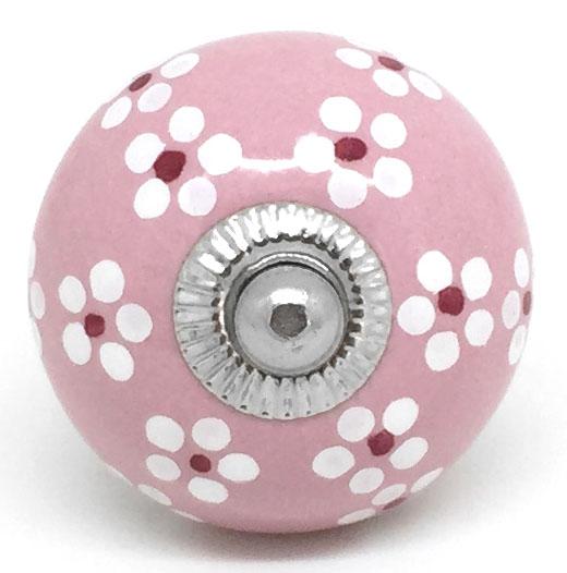 CK798 Ditsy Posy Pink