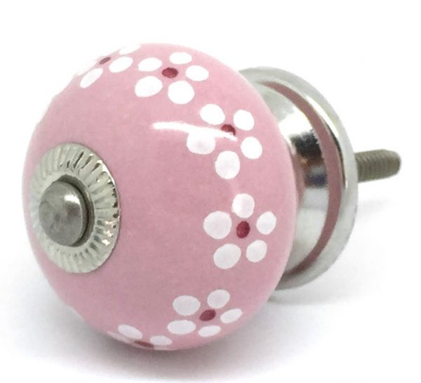 CK800 Daisy Chain Pink