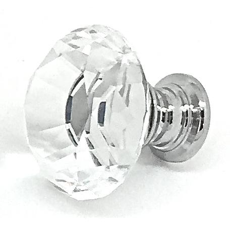 GK016 Rushlake Clear 3cm Glass