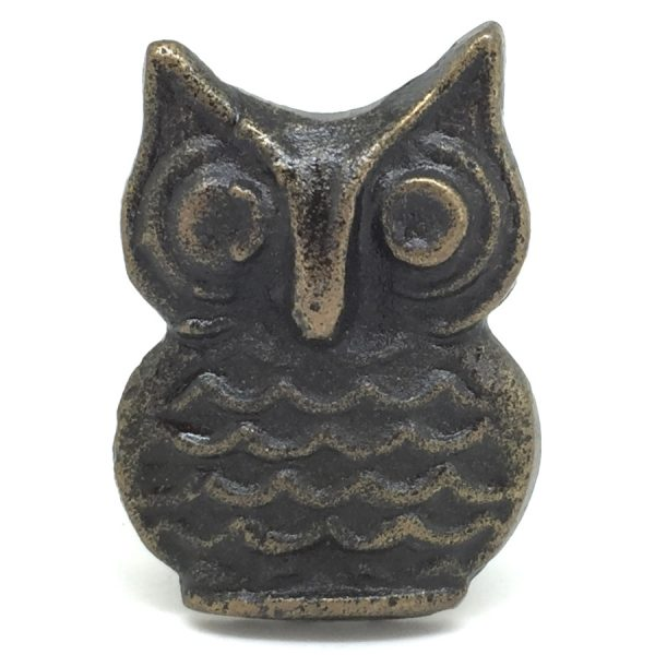MK009 Owl